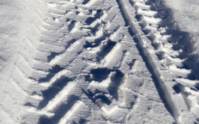 Winter driving: Are you ready?