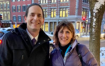 Lt. Gov. Zuckerman enters 2020 race for Vermont governor