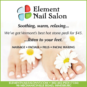 Element Nail Salon