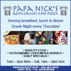 Papa Nick's Restaurant