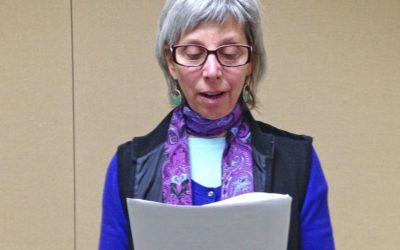 Online local poetry newsletter connects, nurtures creativity during isolation