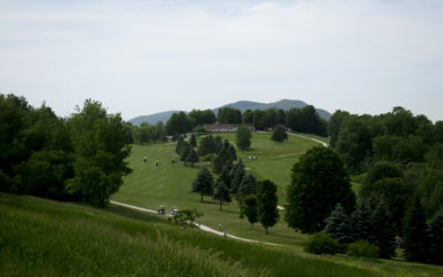 Family ties cultivate a strong community at Cedar Knoll Country Club